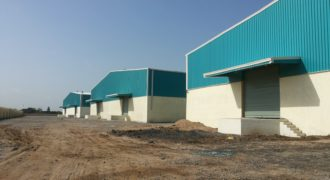 87000 Sq.ft Warehouse for lease in Chhatral Ahmedabad