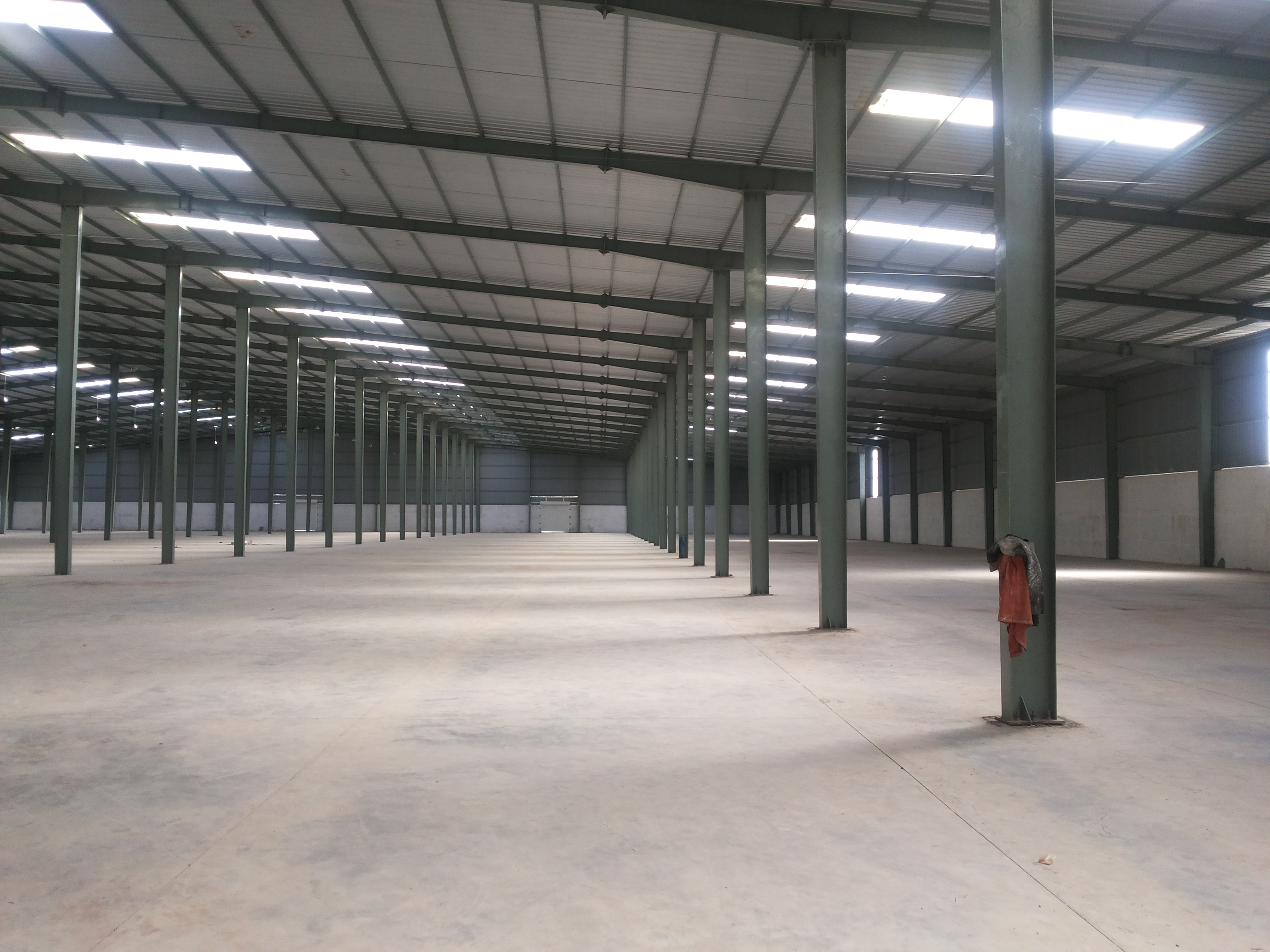 50000 Sq.ft Warehouse for lease in Kadi Ahmedabad
