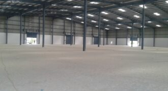 68000 Sq.ft Warehouse for lease in Kathwada Ahmedabad