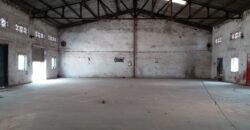 55000 Sq.ft Warehouse for lease in Aslali Ahmedabad