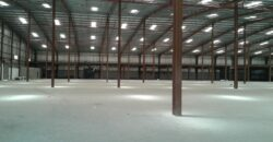 60000 sq.ft | Industrial Factory for rent in Changodar, Ahmedabad