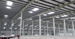 60000 sq.ft | Warehouse or Storage for rent in Vithalapur, Ahmedabad
