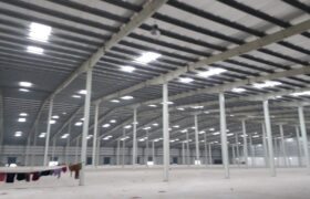60000 sq.ft Warehouse or Storage for rent in Vithalapur, Ahmedabad