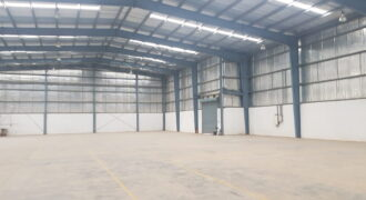 76000 Sq.ft Industrial Factory for lease in Aslali Ahmedabad