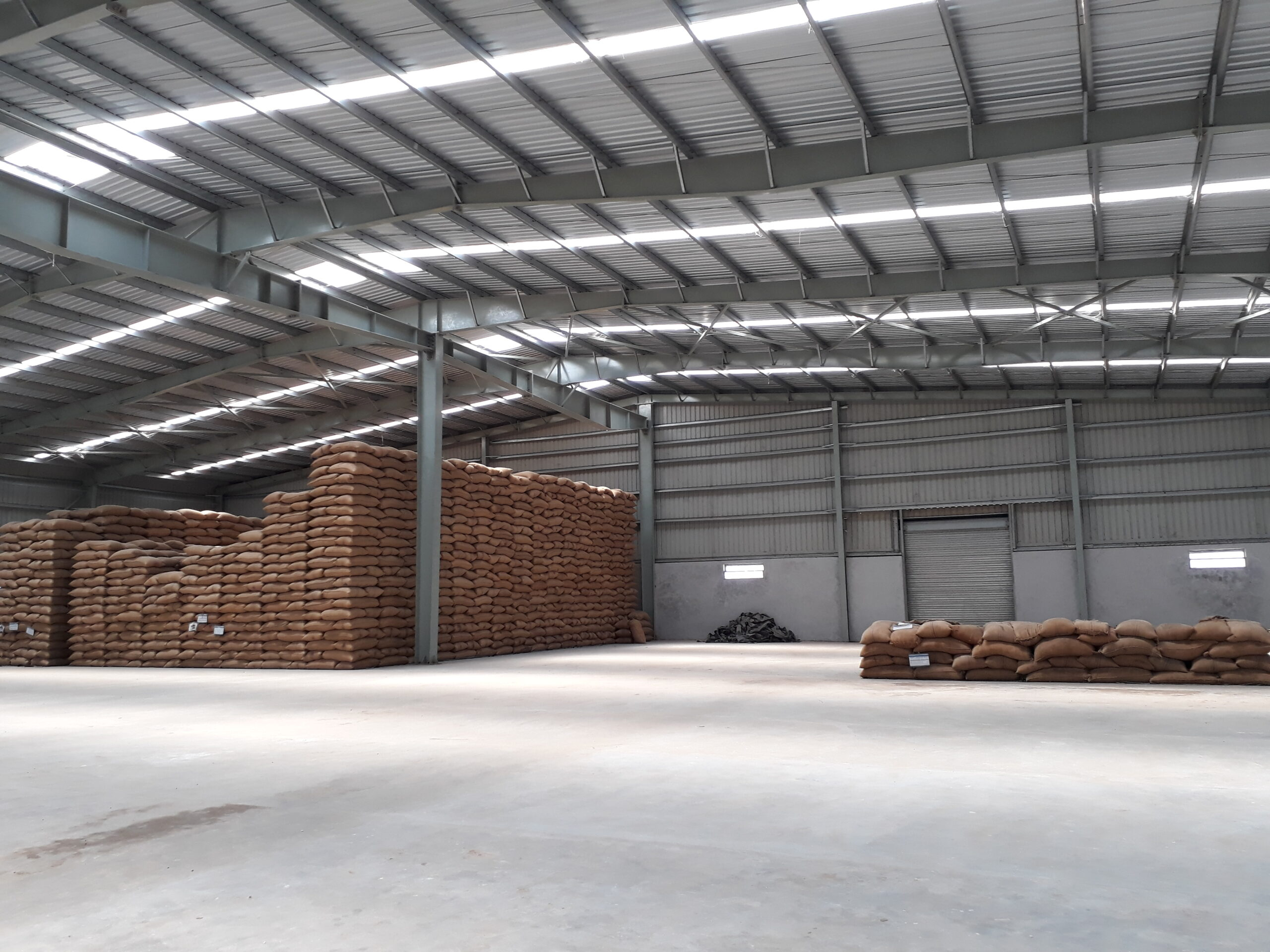 87000 Sq.ft Storage for lease in Changodar Ahmedabad