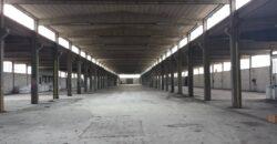 150000 Sq.ft Godown for lease in Bavla Ahmedabad