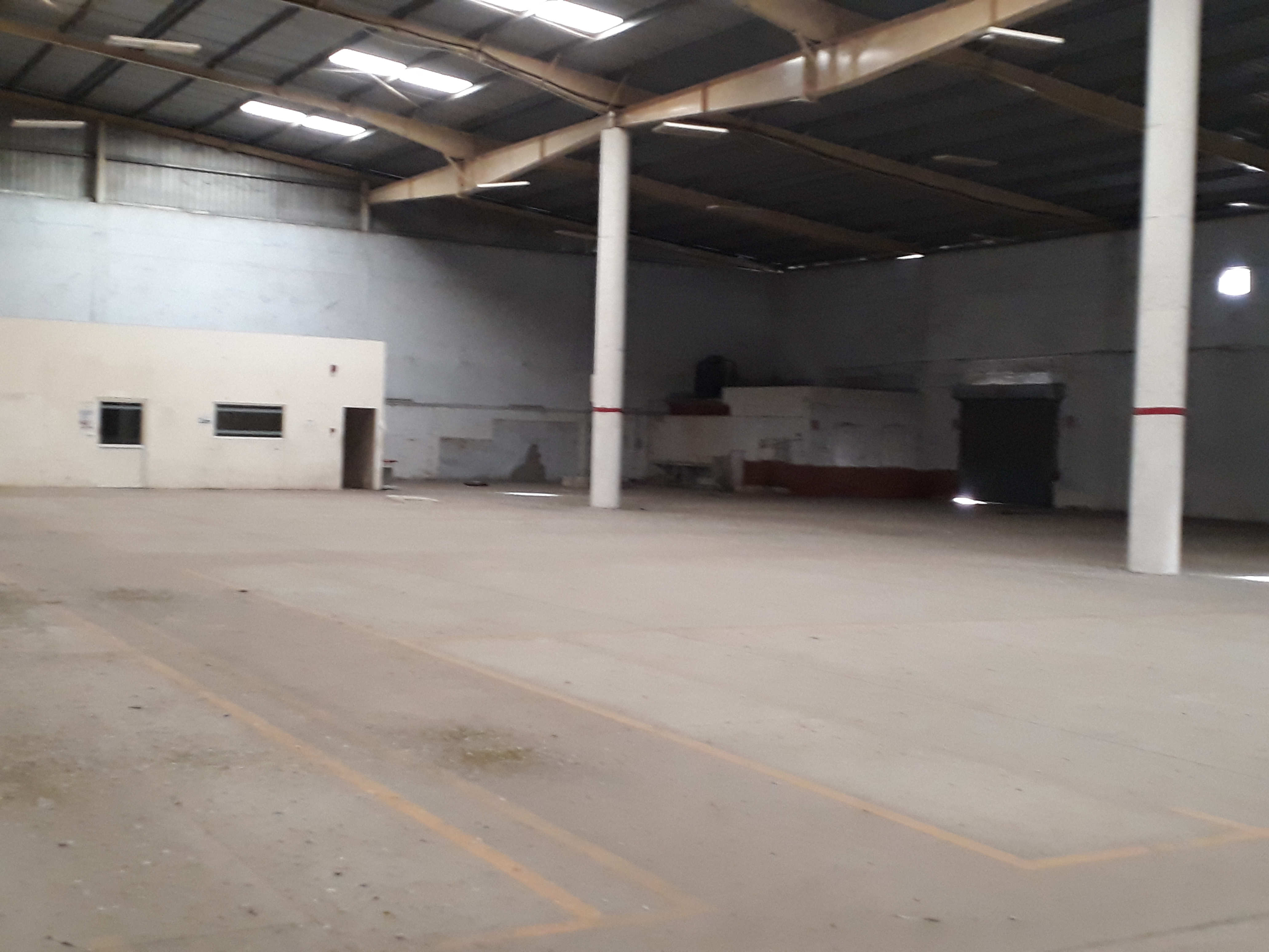 35000 Sq.ft Godown for lease in Kadi Ahmedabad
