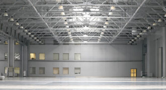 85000 Sq.ft Industrial Shed for lease in Becharaji