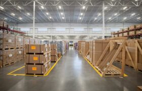 90000 Sq.ft Industrial Factory for lease in Becharaji
