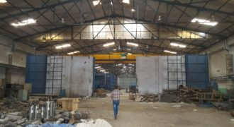54000 Sq.ft Industrial Shed for rent in Bavla Ahmedabad