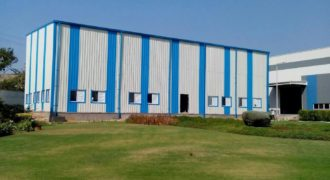 70000 Sq.ft Warehouse for lease in Becharaji