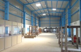 70000 sq.ft | Industrial Factory for lease in Kheda, Ahmedabad