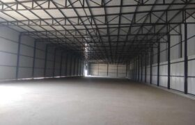 68000 Sq.ft Industrial Shed for rent in Bavla Ahmedabad