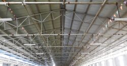 90000 Sq.ft Industrial Factory for rent in Adalaj Ahmedabad