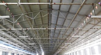 90000 Sq.ft Industrial Factory for rent in Adalaj Ahmedabad