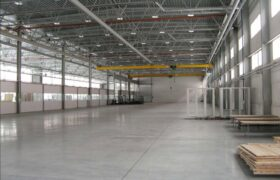 56000 Sq.ft Industrial Shed for lease in Changodar Ahmedabad