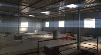 80000 Sq.ft Warehouse for rent in Kathwada Ahmedabad