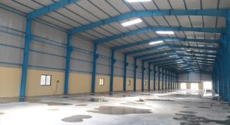 81000 Sq.ft Industrial Factory for lease in Aslali Ahmedabad
