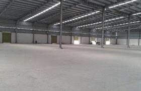 45000 sq.ft | Warehouse or Storage for rent in Changodar, Ahmedabad