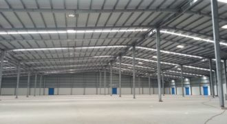 47000 sq.ft Industrial Shed for lease in Kadi, Ahmedabad