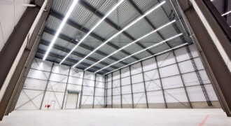 58000 Sq.ft Industrial Shed for lease in Bavla Ahmedabad
