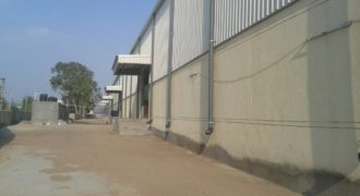 89000 Sq.ft Warehouse for lease in Kadi Ahmedabad