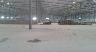 45000 Sq.ft Godown for lease in Kadi Ahmedbad