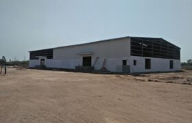 99000 Sq.ft Warehouse for rent in Chhatral Ahmedabad