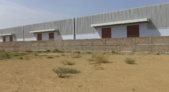 38000 Sq.ft Industrial Factory for rent in Becharaji