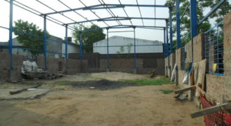 120000 Sq.ft Warehouse for rent in Changodar Ahmedabad