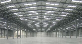 61000 Sq.ft Warehouse for lease in Bavla Ahmedabad
