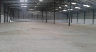 60000 Sq.ft Warehouse for rent in Kadi Ahmedabad