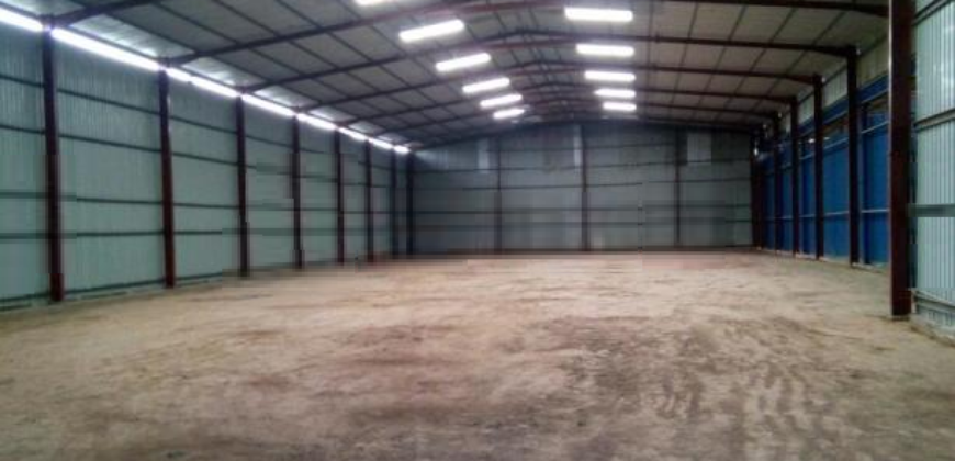 68000 Sq.ft Warehouse for lease in Aslali Ahmedabad