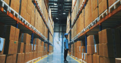 98000 Sq.ft Warehouse for lease in Aslali Ahmedabad