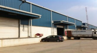 250000 sq.ft Warehouse for rent in Chhatral, Ahmedabad