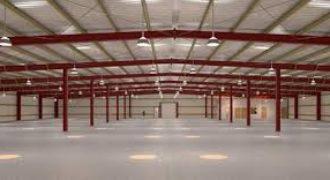56000 Sq.ft Warehouse for lease in Adalaj Ahmedabad