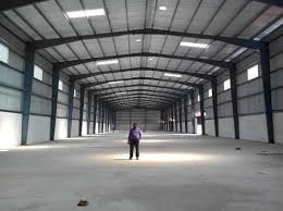 48000 Sq.ft Industrial Shed for lease in Chhatral, Ahmedabad