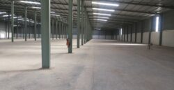 65000 sq.ft Warehouse for lease in Kathwada, Ahmedabad