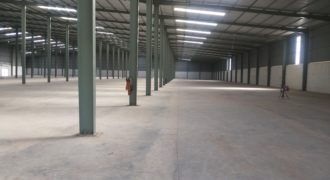 65000 sq.ft | Warehouse or Godown for lease in Kathwada, Ahmedabad