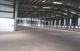 60000 sq.ft Industrial shed for rent in Kathwada, Ahmedabad