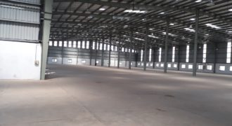 90000 Sq.ft Industrial Shed for rent in Sanand Ahmedabad