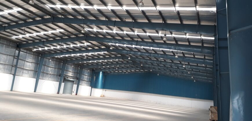 85000 sq.ft | Warehouse for Rent in Vithalapur, Ahmedabad