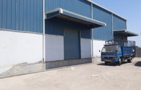 65000 sq.ft Warehouse for rent in Adalaj, Ahmedabad
