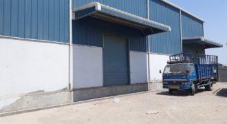 65000 sq.ft Warehouse for rent in Adalaj, Ahmedabad