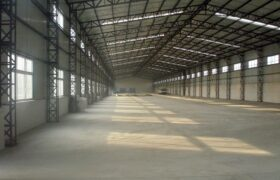 50000 sq.ft Industrial Shed for lease in Narol, Ahmedabad
