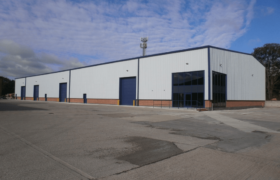 93000 sq.ft Best Warehouse available for lease in Kadi