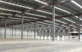 40000 sq.ft | Industrial Shed for Rent in Vatva, Ahmedabad