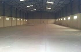 56000 sq.ft | Industrial Shed for rent in Sarkhej, Ahmedabad