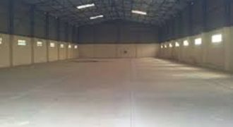 56000 sq.ft Industrial Shed for rent in Sarkhej, Ahmedabad