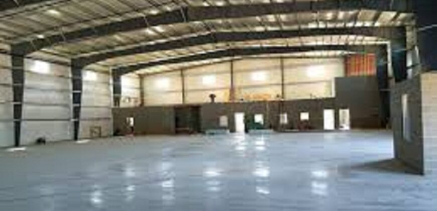 67000 sq.ft Warehouse for Rent in Naroda, Ahmedabad